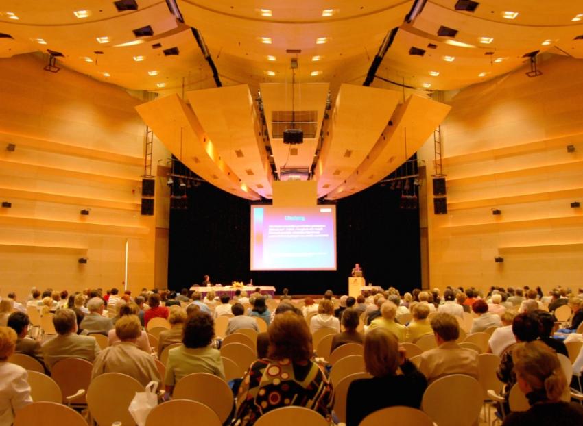 Kolcsey Convention Center Debrecen